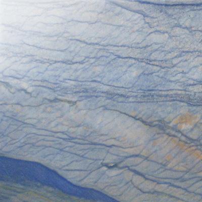 BySwans - azul macaubas