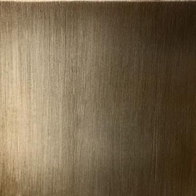 BySwans - brass dark patina