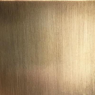 BySwans - brass patina