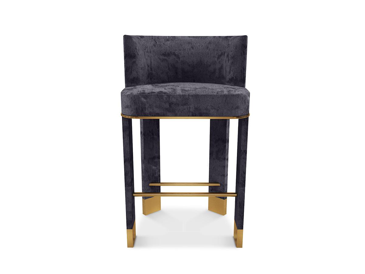 Geoffrey U2013 Counter Height Bar Chair ...