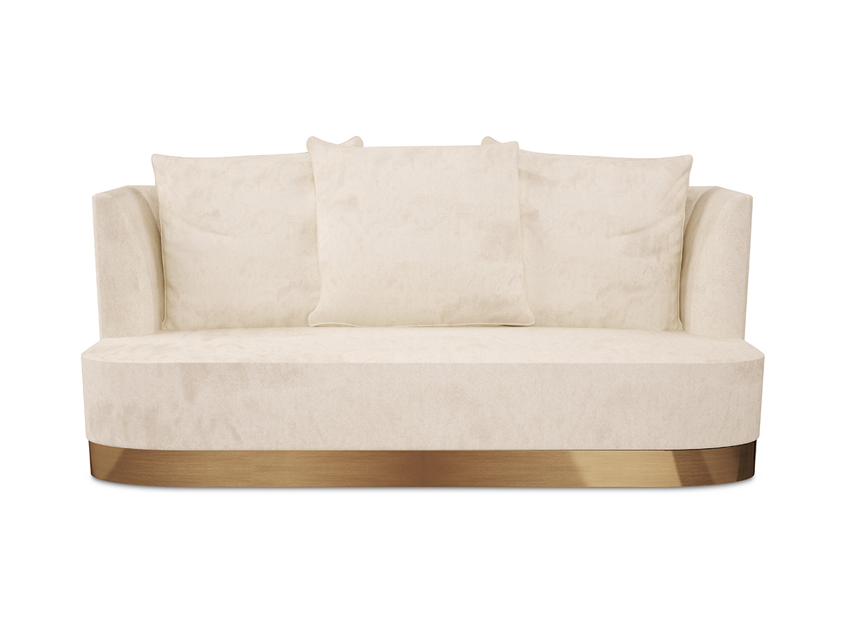 Geoffrey - Luxury Sofa from BySwans