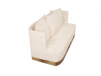 Geoffrey – Luxury Sofa from BySwans