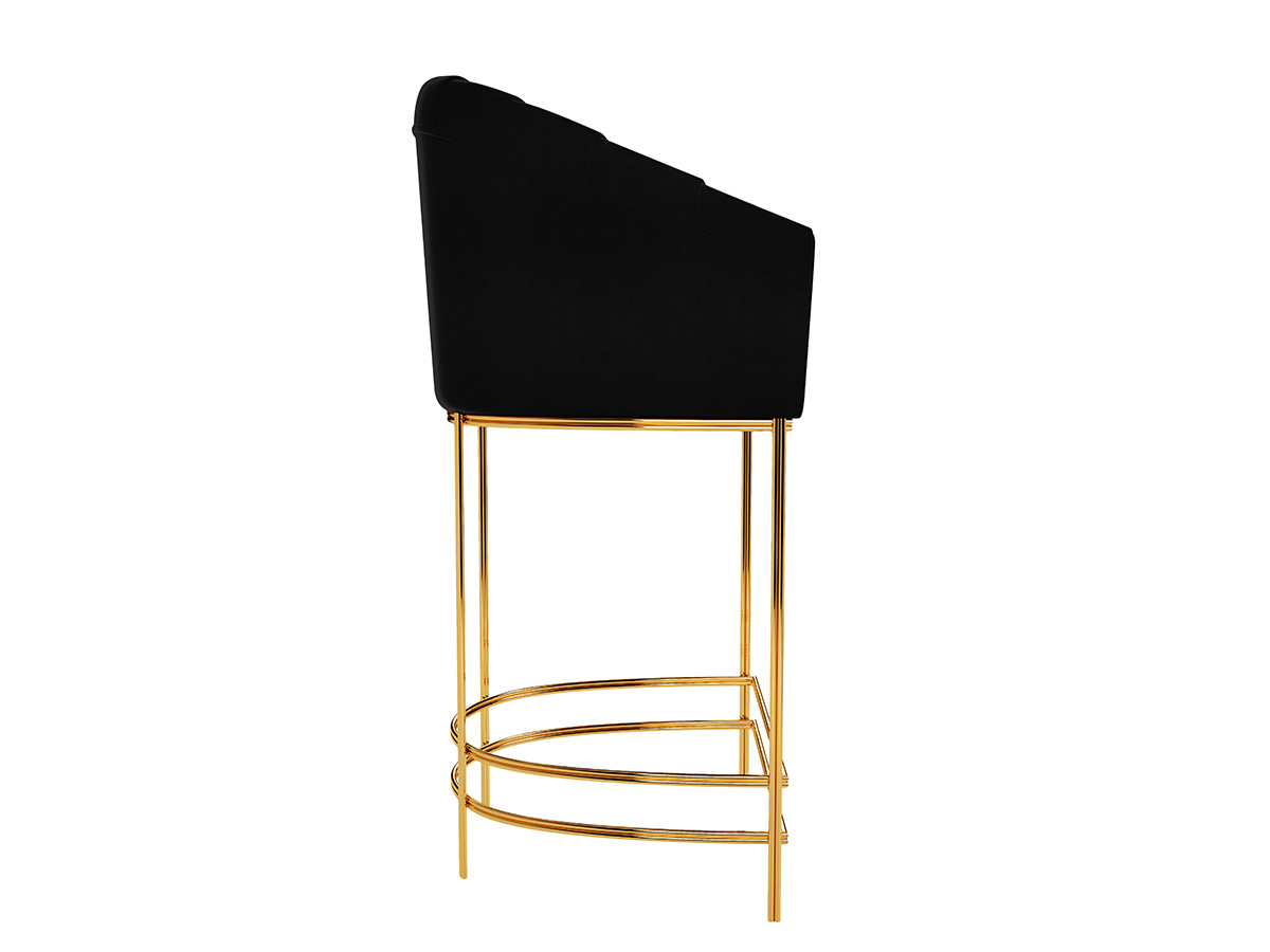 Keira – Luxury Bespoke Dining Chair