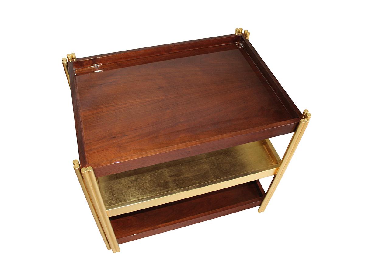 caine-luxury-side-table-ironwood-veneer-gold-leaf-3