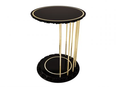 Candace – Luxury Bespoke Side Table