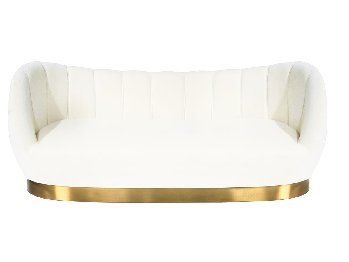 Madonna – Luxury Bespoke Hotel Lobby Sofa