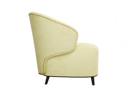 Margaret – Luxury Bespoke Armchair