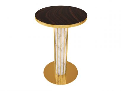 Dandelion – Luxury Bespoke Bar Table
