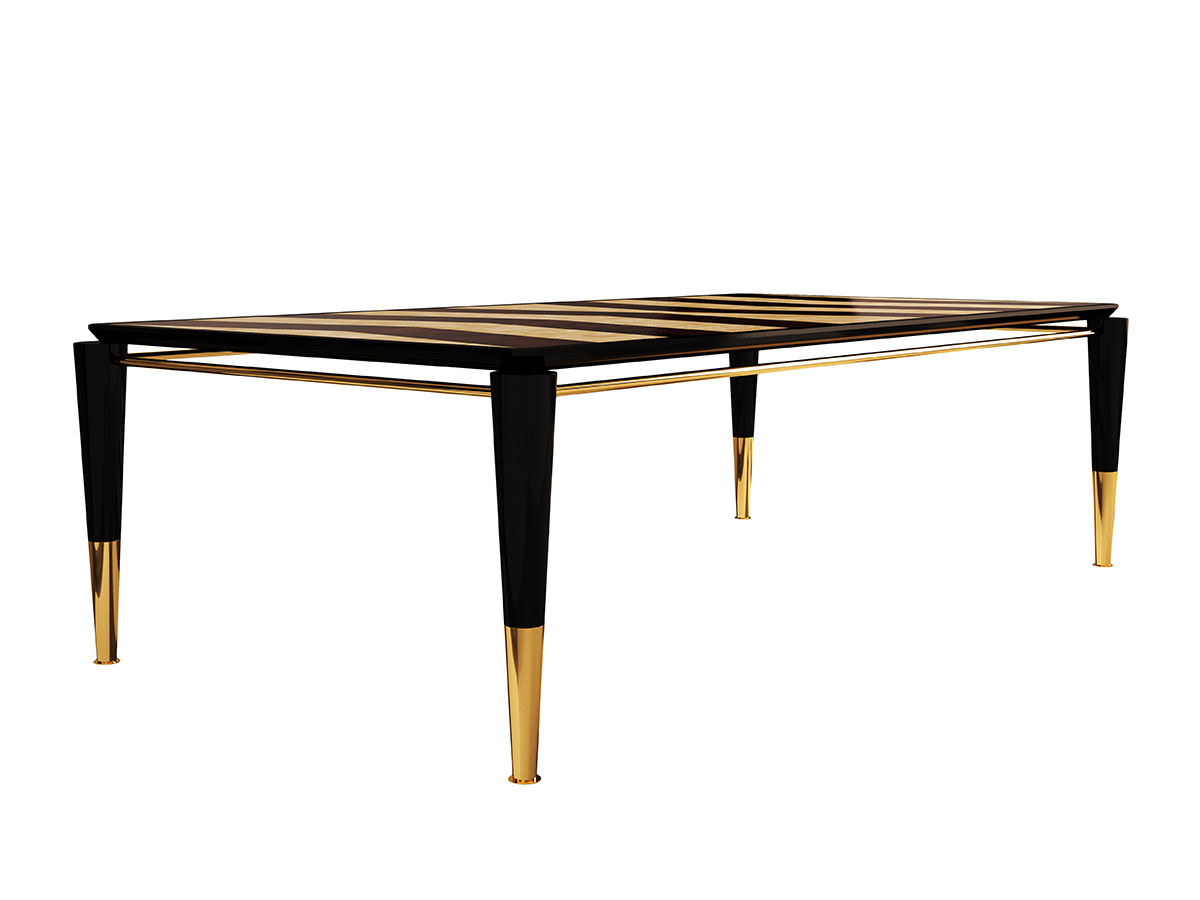 Gosling – Luxury Bespoke Dining Table