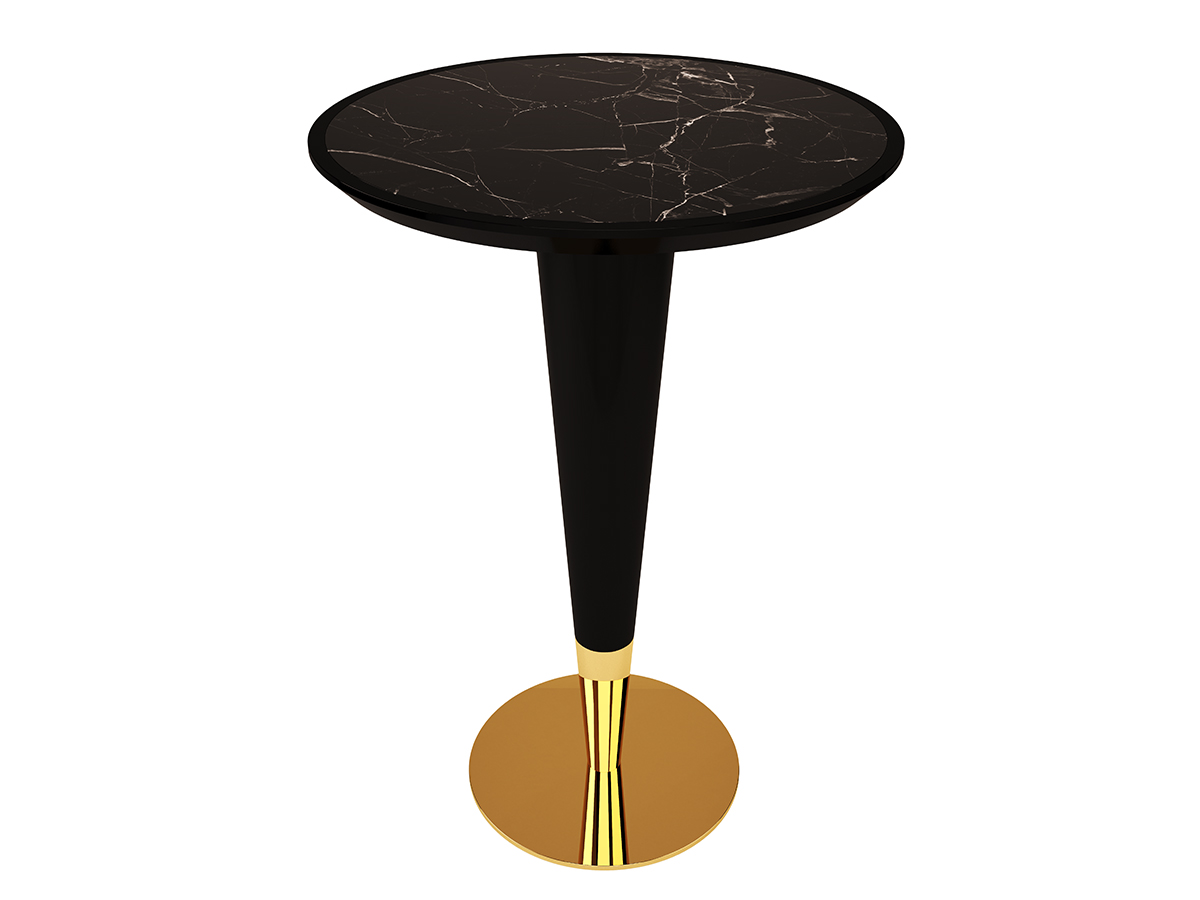 Gosling – Luxury Bespoke Bar Table