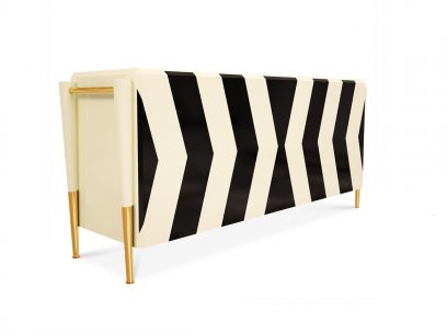 Gosling Luxury Sideboard | BySwans Bold Statement Furniture