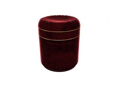 Charlotte – Luxury Bespoke Stool