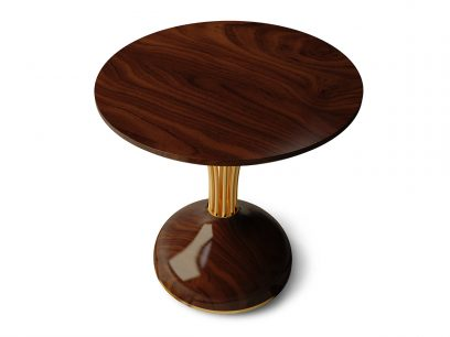 Frederick Side Table – Luxury Bespoke Furniture