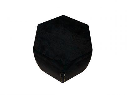 oscar-contemporary-stool-black-velvet-brass-nails-restaurant-hotel-byswans-upholstery-2