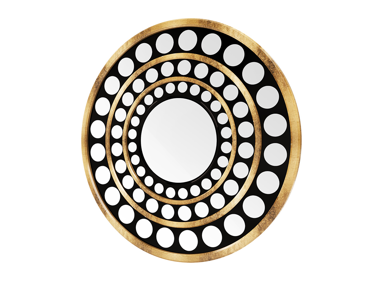 catherine-luxury-round-mirror-lacquered-wood-gold-left-byswans-3