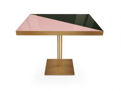 Colibri – Luxury Bespoke Square Dining Table
