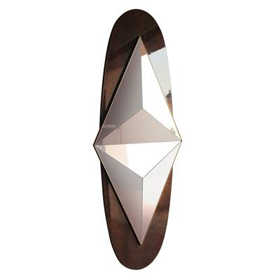Audrey - Bespoke Oversized Wall Mirror