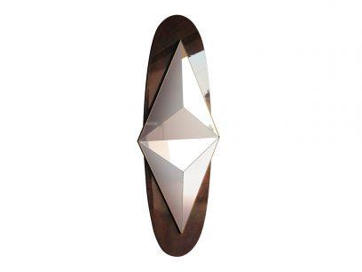 Audrey – Bespoke Oversized Wall Mirror