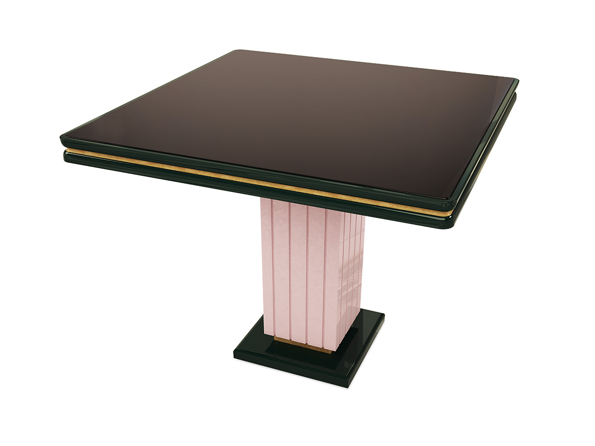 Jennifer - Small Dining Table from BySwans