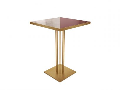 Colibri Tall Table from BySwans – Bold Statement Furniture
