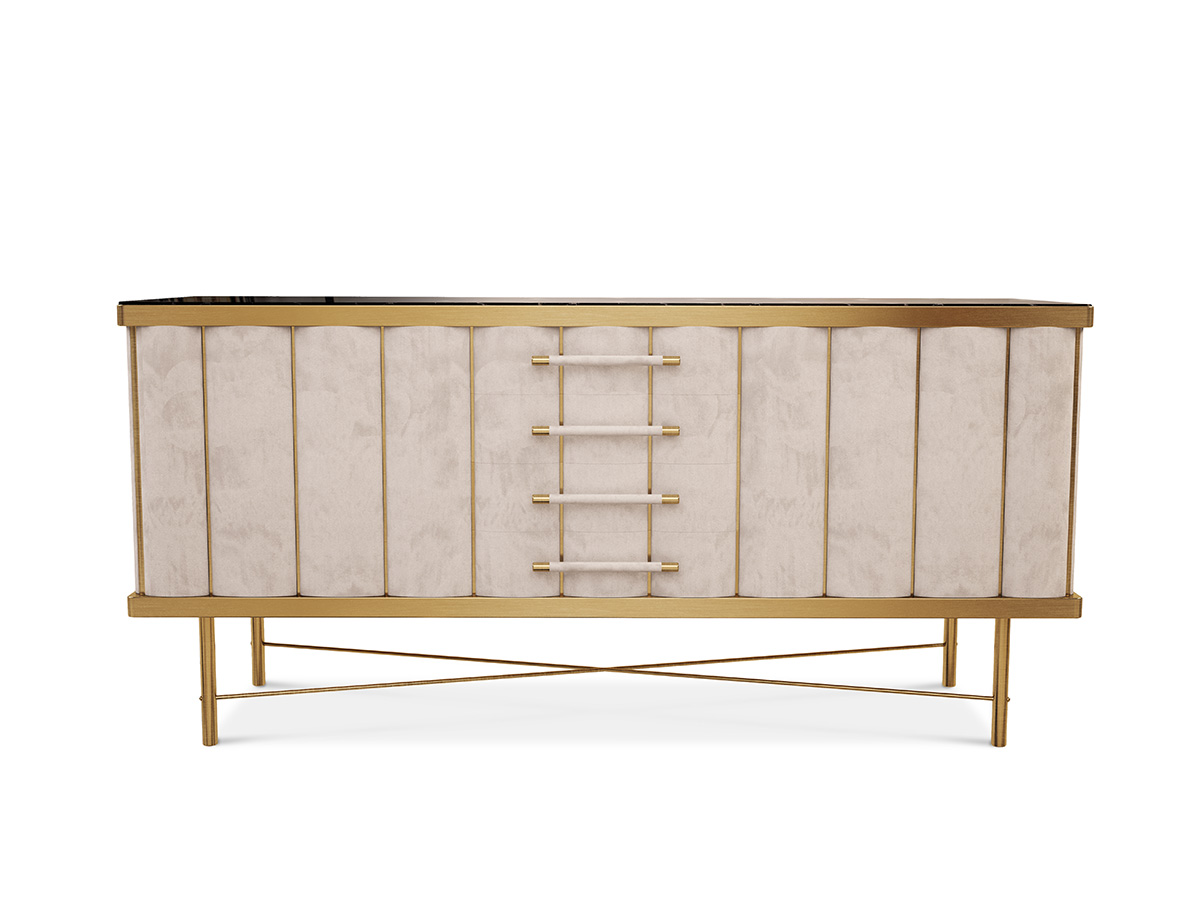Columbus Sideboard from BySwans – Bold Statement Furniture