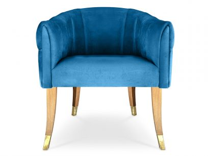 Eleanor Dining Chair from BySwans – Bold Statement Furniture