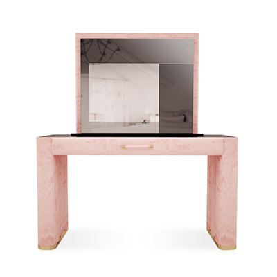 Elizabeth Dressing Table from BySwans - Bold Statement Furniture