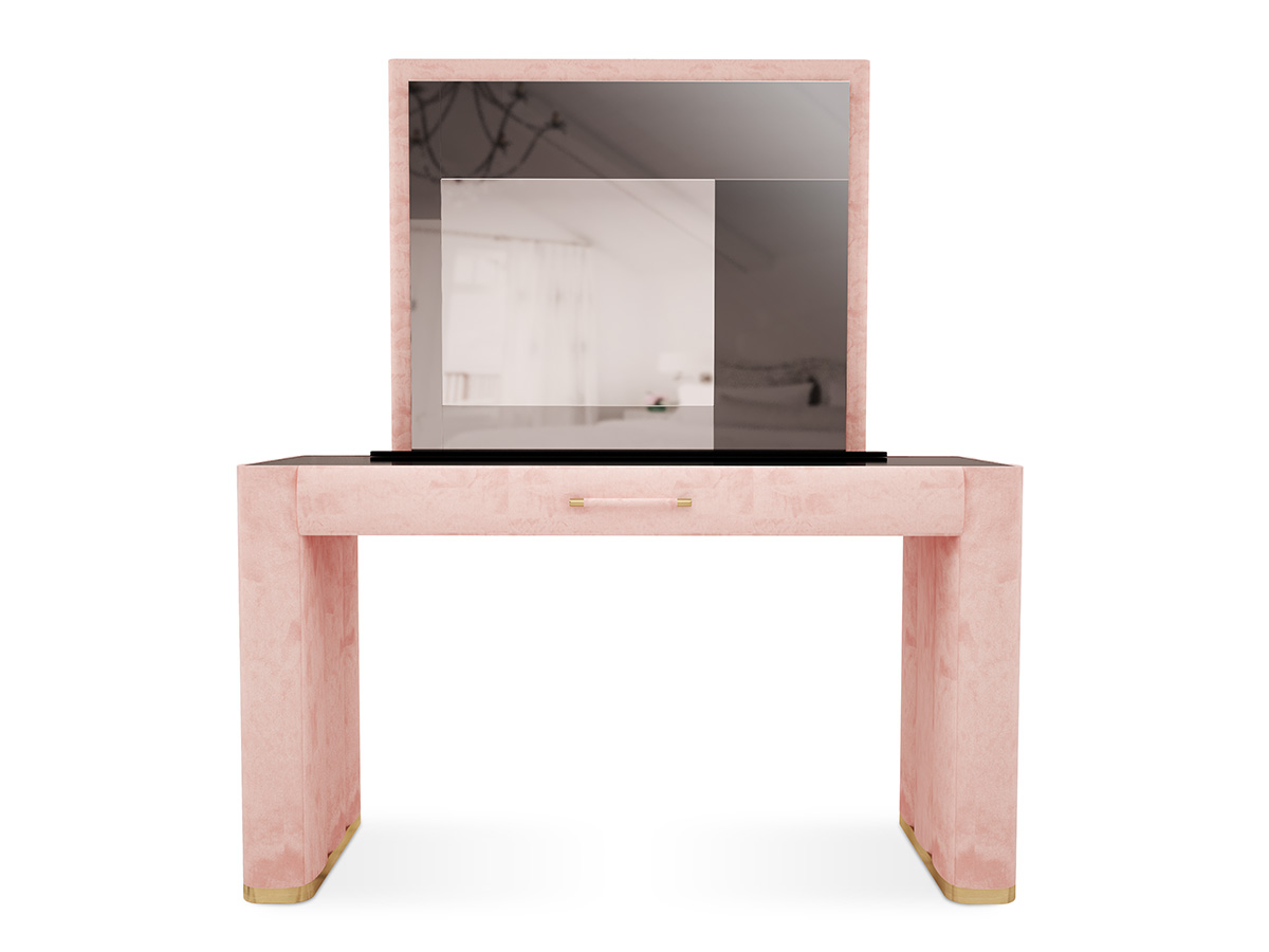 Elizabeth Dressing Table from BySwans – Bold Statement Furniture