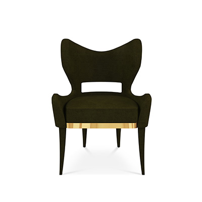 Emma Chair from BySwans - Bold Statement Furniture
