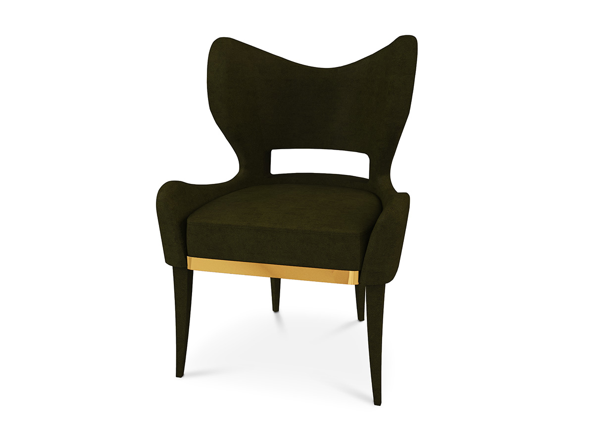Emma Chair from BySwans – Bold Statement Furniture