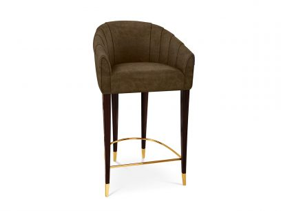 Eleanor Bar Chair | BySwans Bold Statement Furniture
