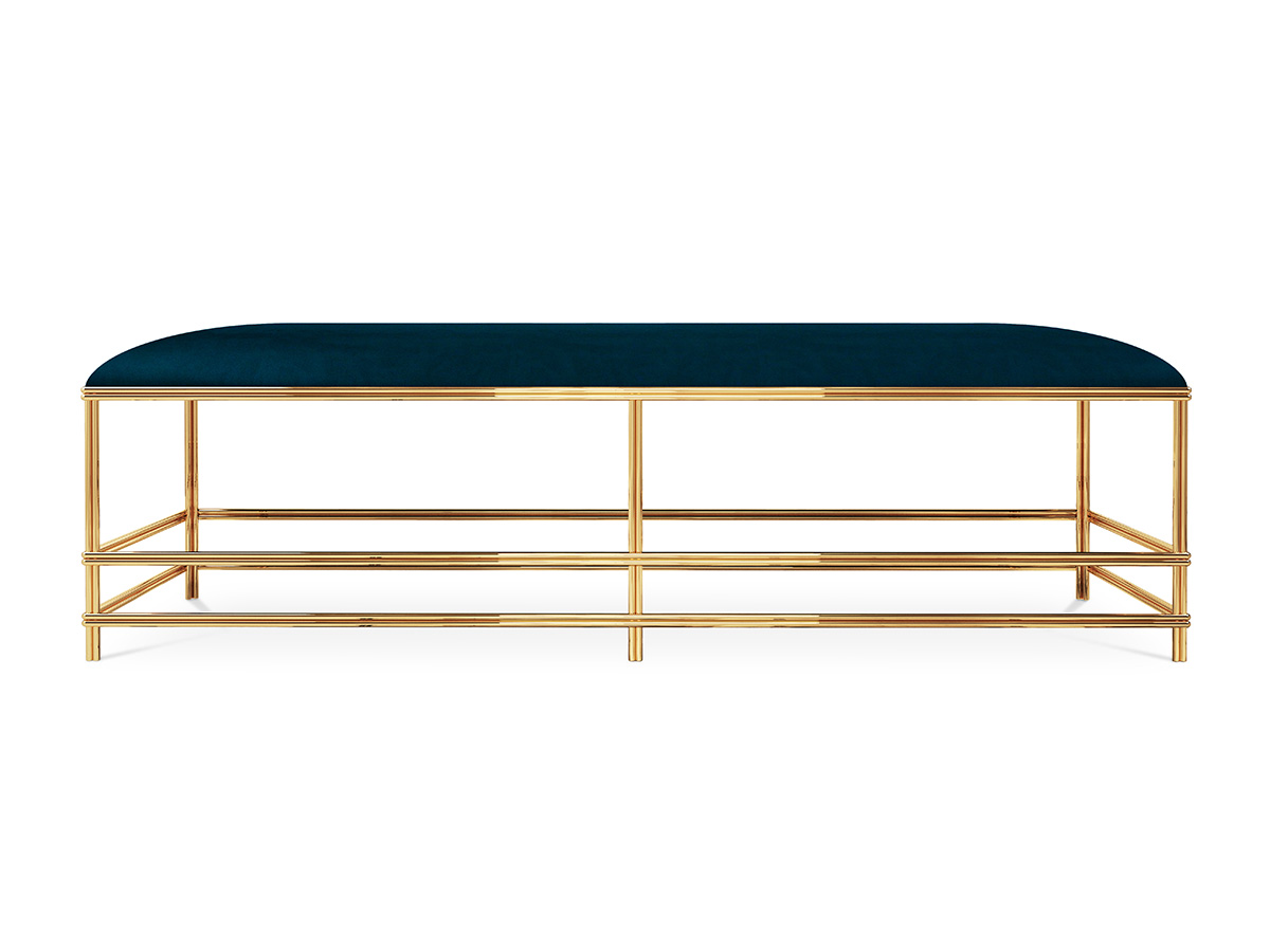 Keira Bench| BySwans Bold Statement Furniture