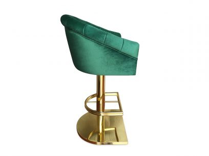 Eleanor II Bar Chair | BySwans Bold Statement Furniture
