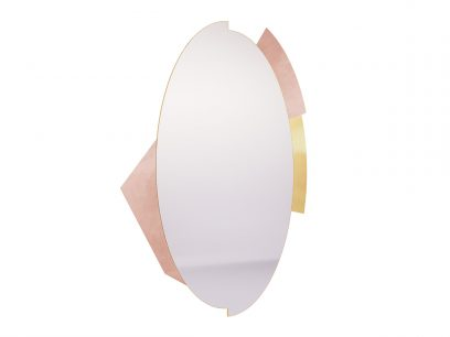 Jayne Wall Mirror | BySwans Bold Statement Furniture